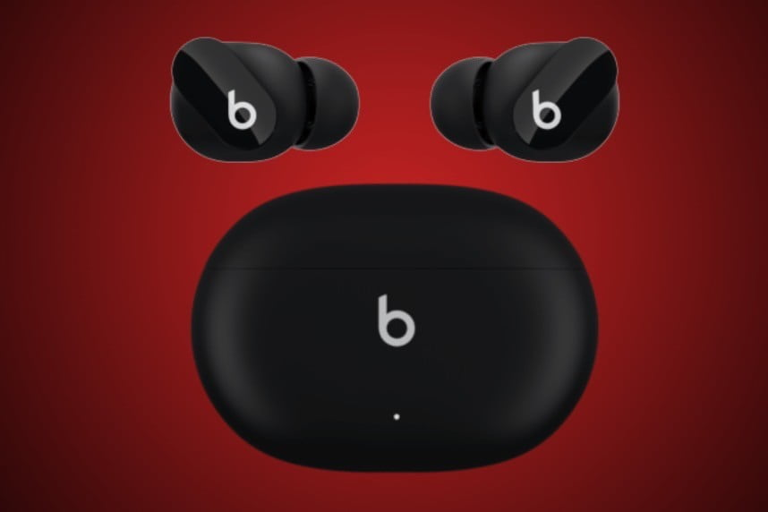 Could these be Apple's Next Beats True Wireless headphones?