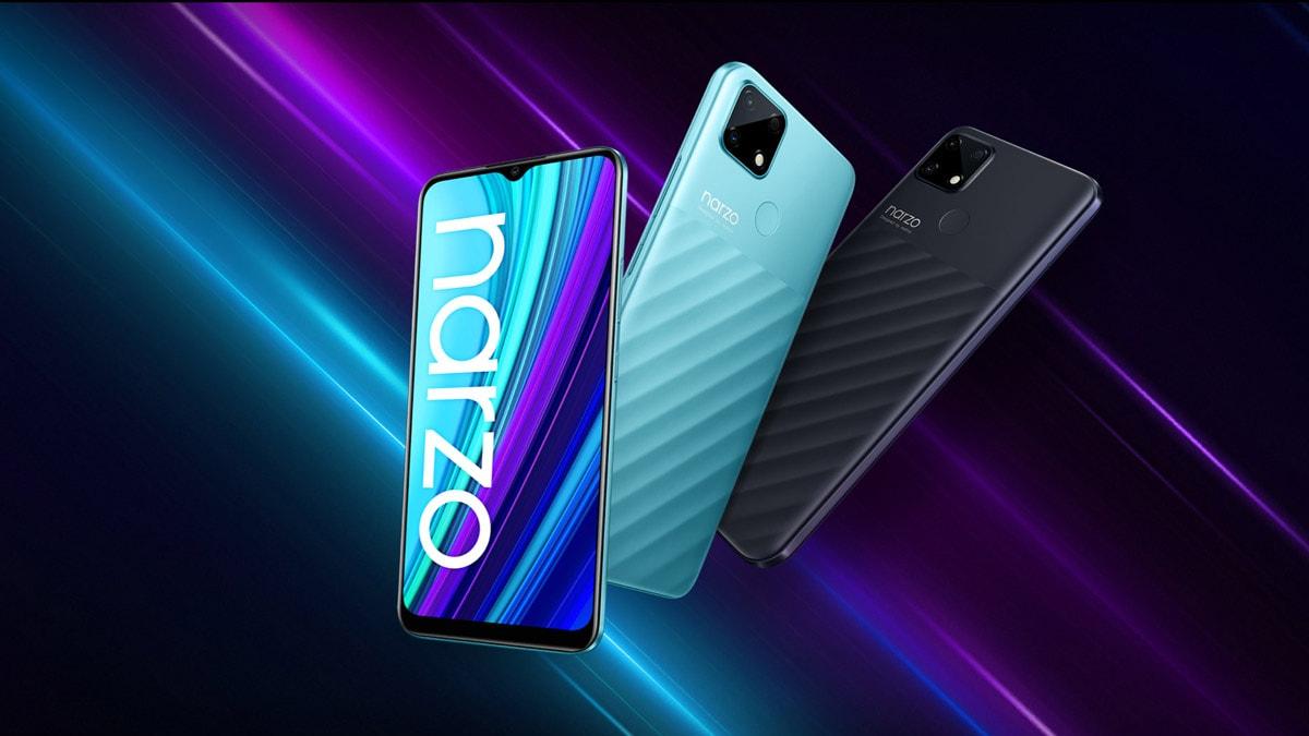 The best smartphones below.  10,000 you can buy in India