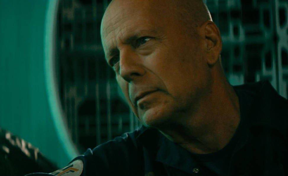 Bruce Willis plays the revenge thriller Soul Assassin