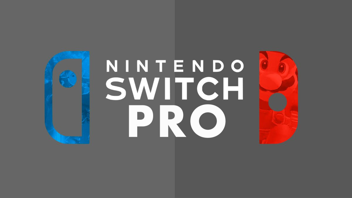 Nintendo Switch Pro: what we want to see from a new Switch