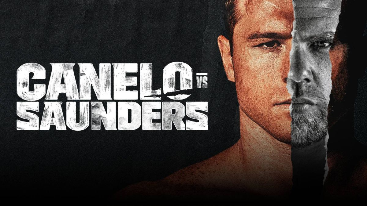 How to watch Canelo vs Saunders: date, time, card, free streaming boxing online