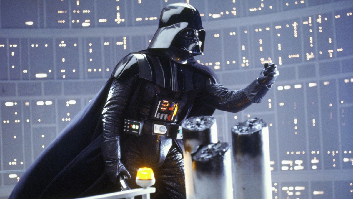 Why Lucasfilm no longer has to make Star Wars movies
