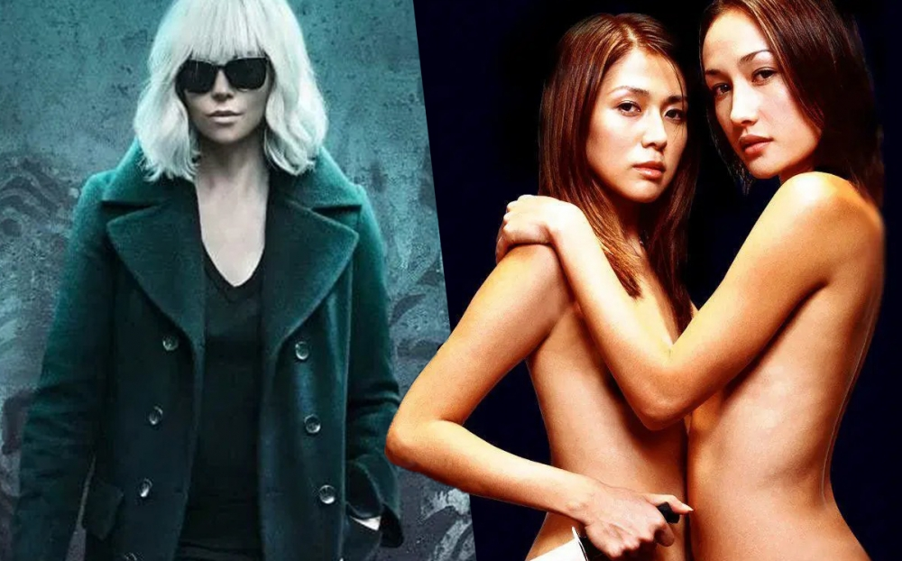 Great female assassin movies that will make you shake!