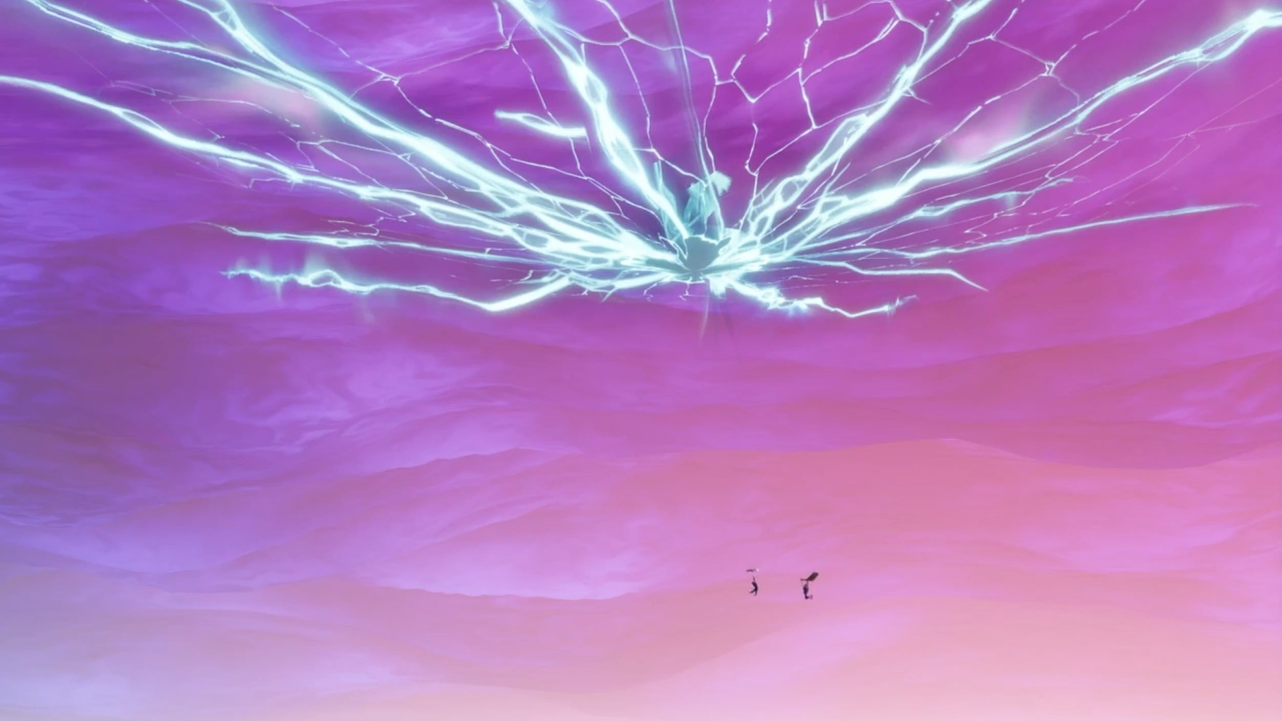Fortnite Challenge Guide: Activate Rift by purchasing it from a character