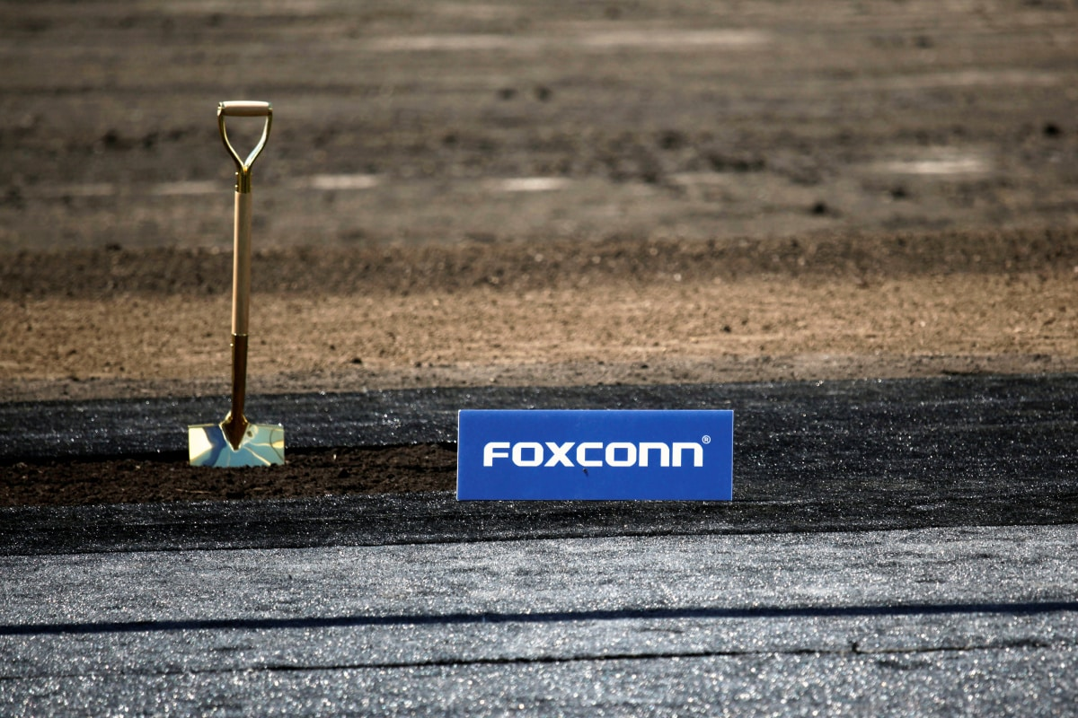 IPhone 12 at Foxconn plant in India said to be 50 percent lower during COVID-19 rise