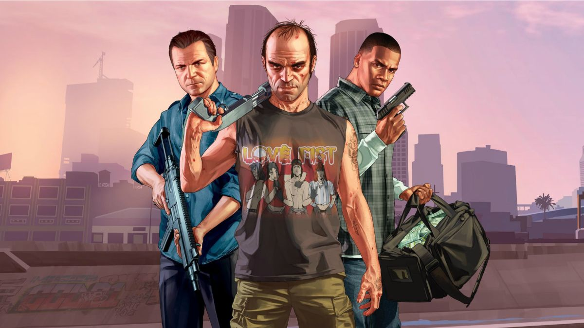 GTA 5 for PS5 and Xbox Series X: release date, improvements and we know