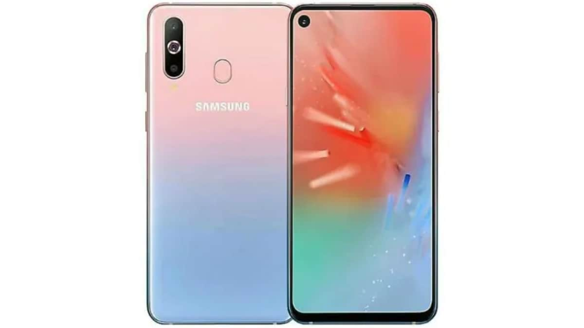 Samsung Galaxy A60 receives Android 11 update with March 2021 security patch: Report