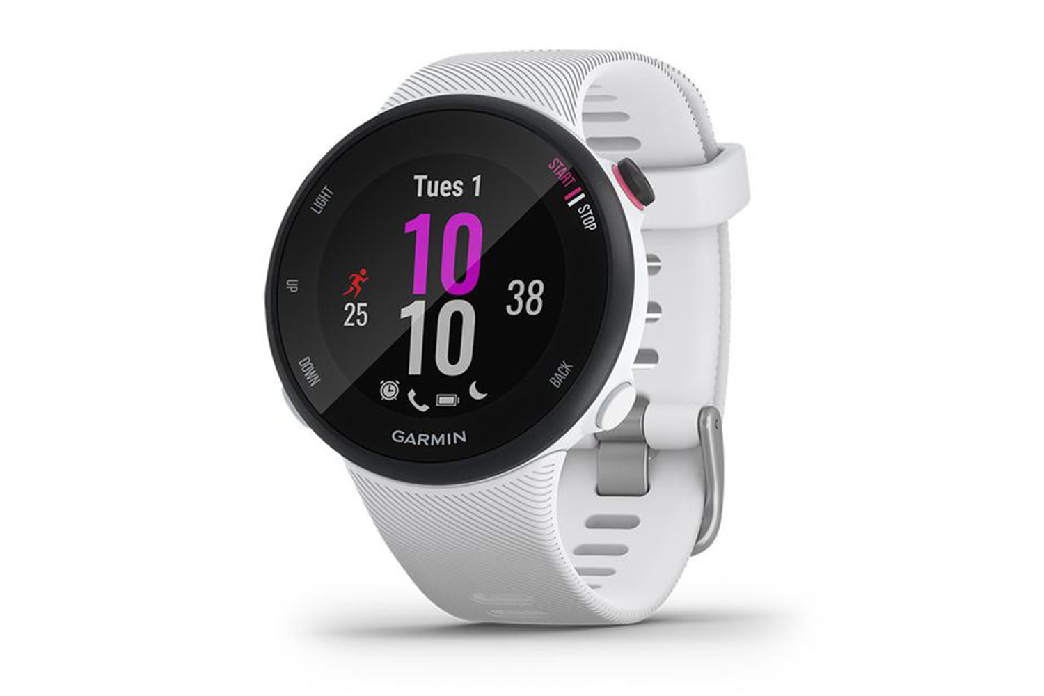 Garmin is giving off practice off GPS smart watches today!