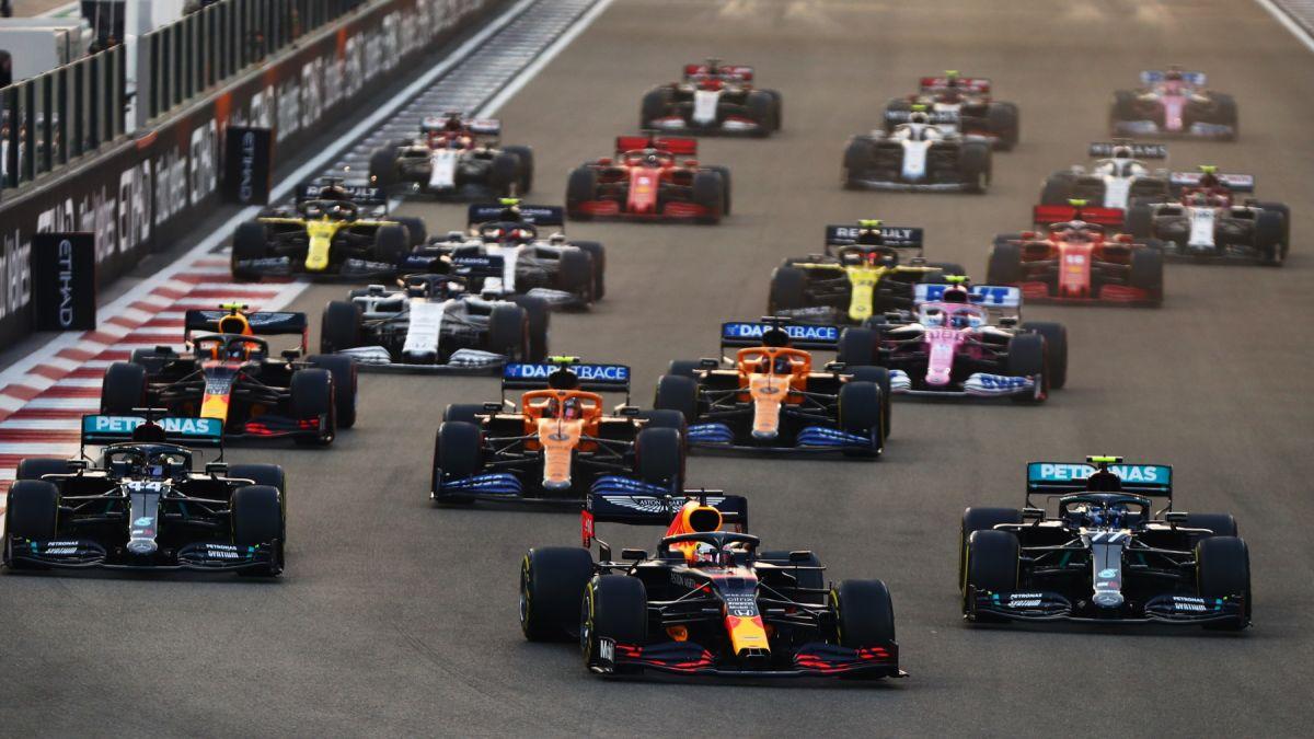 Kuinka katsella F1: livenä joka vuosi 2021 Grand Prix missä tahansa