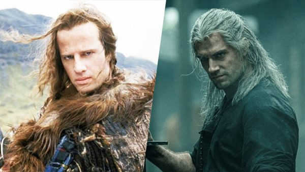 Henry Cavill and Chad Stahelski make Highlander?  I am there!