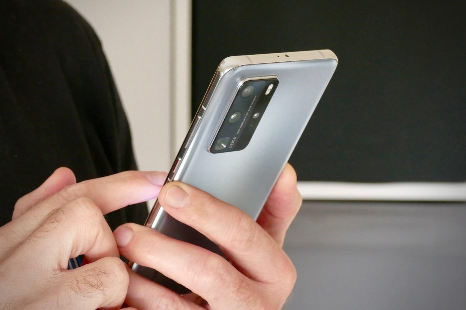 Good phone design is a requirement, not a luxury