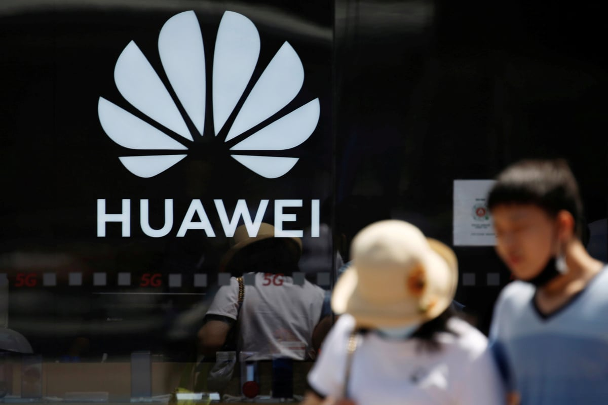 Huawei HarmonyOS launch date set June 2 amid US sanctions