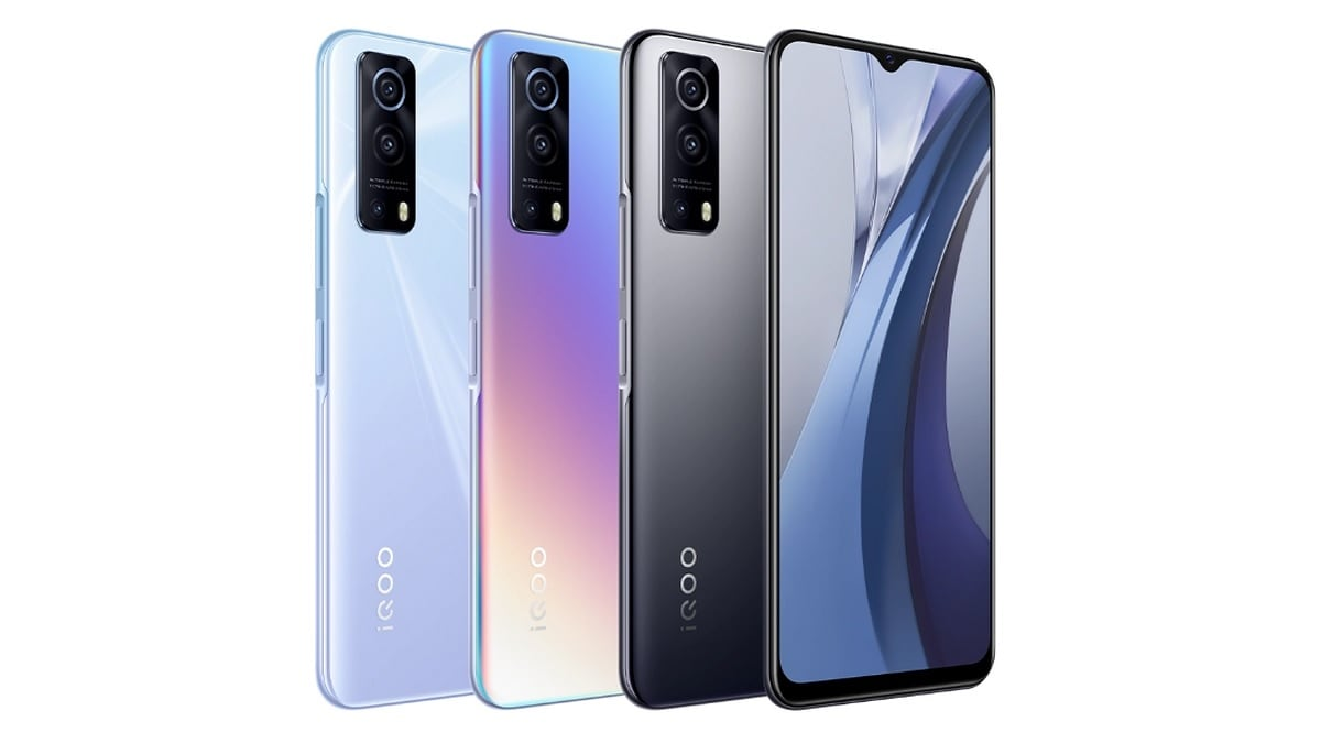 iQoo Z3 5G teased to come with 55W fast charge, 64 megapixel camera before Indian release