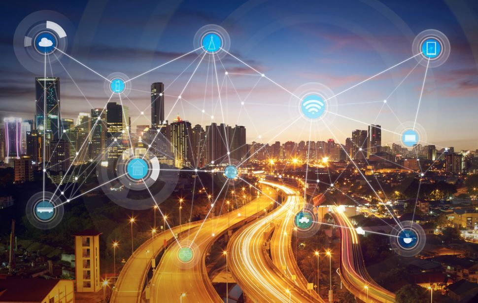 Smart cities may face a significant risk of cyber attack