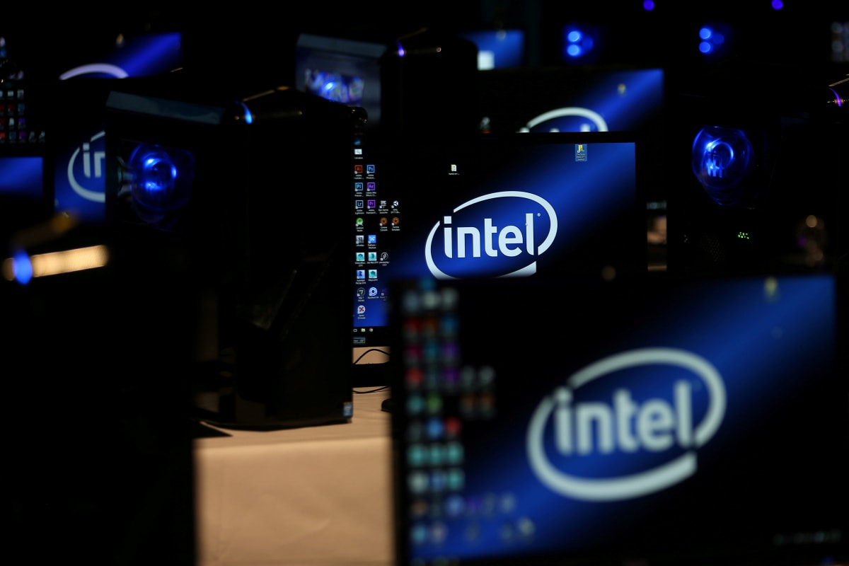 Intel CEO Pat Gelsinger reiterates that the Computex Global Chip Supply Shortage could last for several years