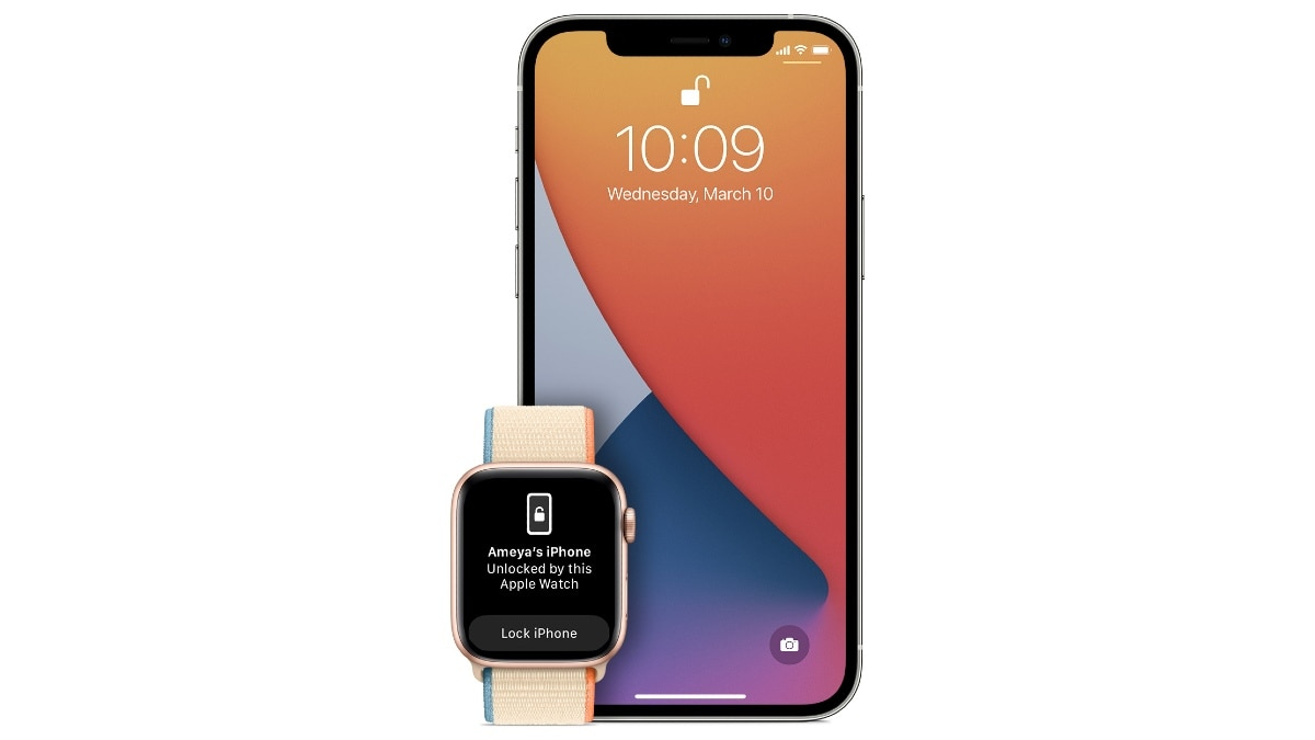 avata Apple Watch ios 14 5 kuva Apple iPhone Apple Watch