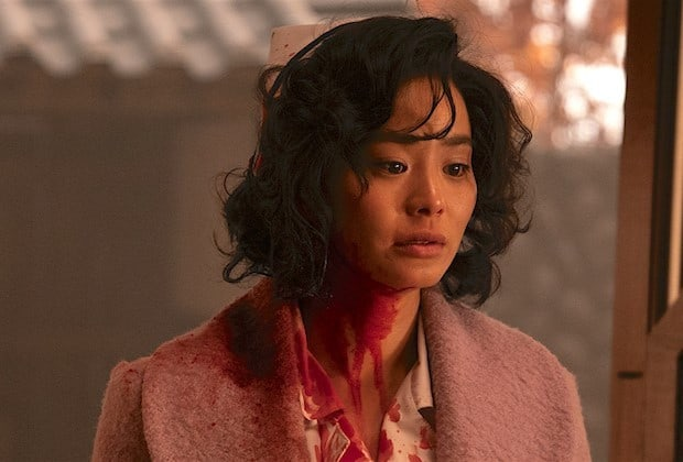 """Dexter's revival is """"darker"""" than the original series, teases Jamie Chung"""