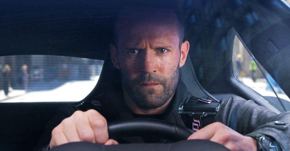 Jason Statham upgrades Hobbs & Shaw 2 and returns to mainstream