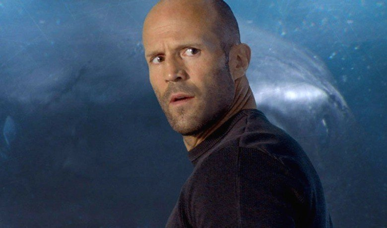 Meg-star Jason Statham reveals that the sequel will begin filming early next year