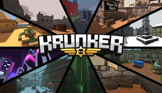 Win up to $ 20,000 in the Krunker Game Maker competition