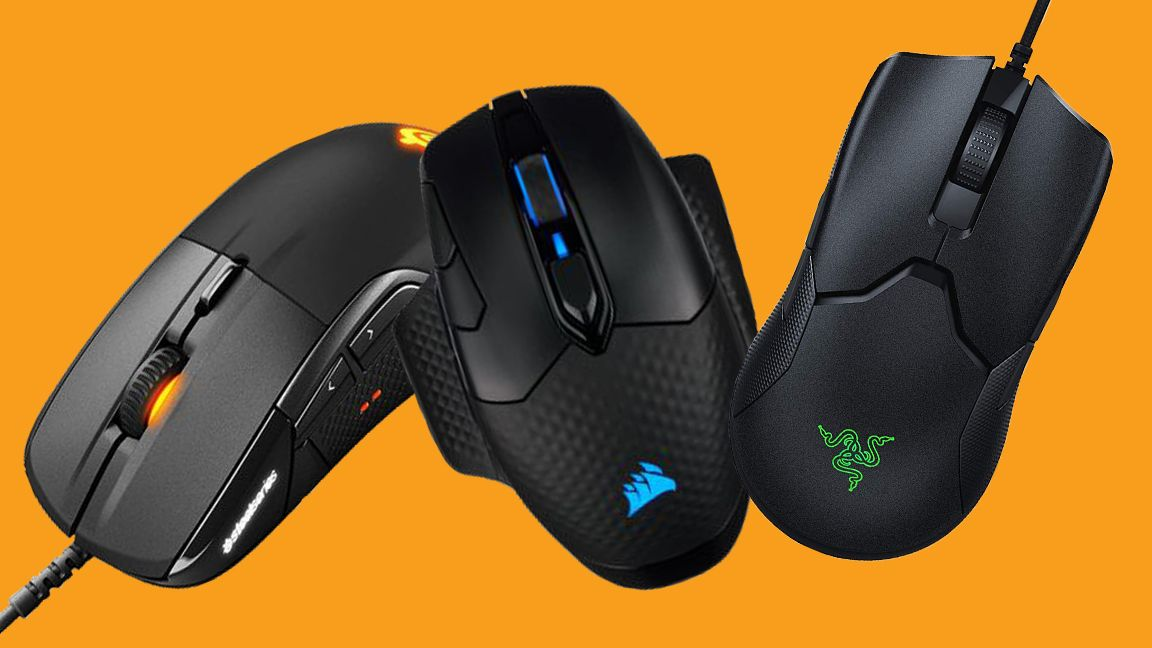 Best gaming mouse 2021: the best gaming mice we've tested
