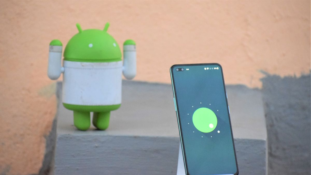 Android 12 beta: Can Android 11 tell us when your smartphone will get it?