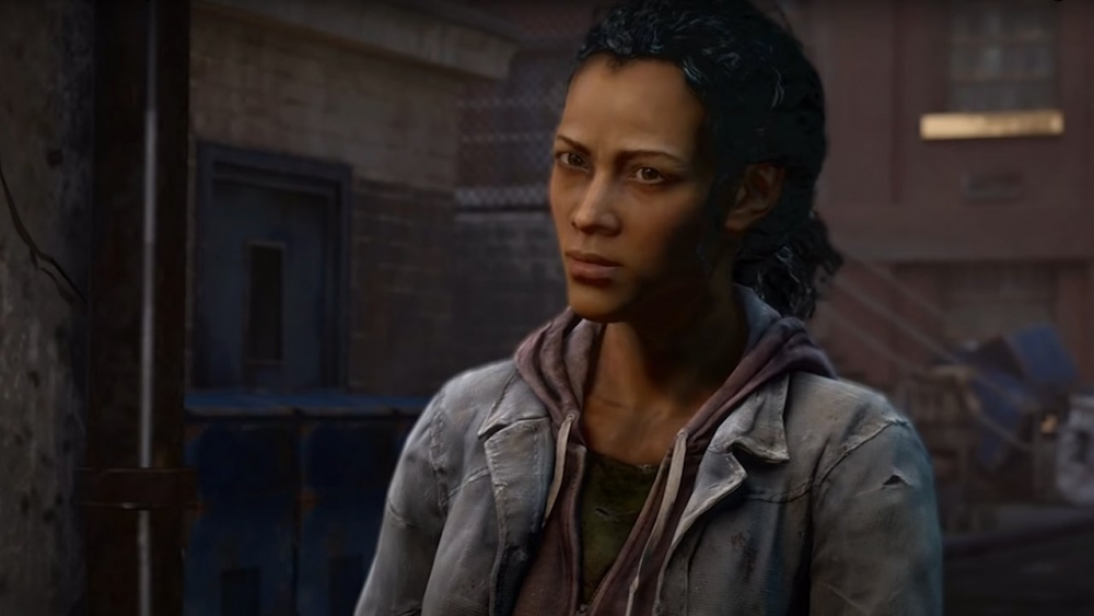 Marlene actress Merle Dandridge plays the role in HBO's The Last of Us series