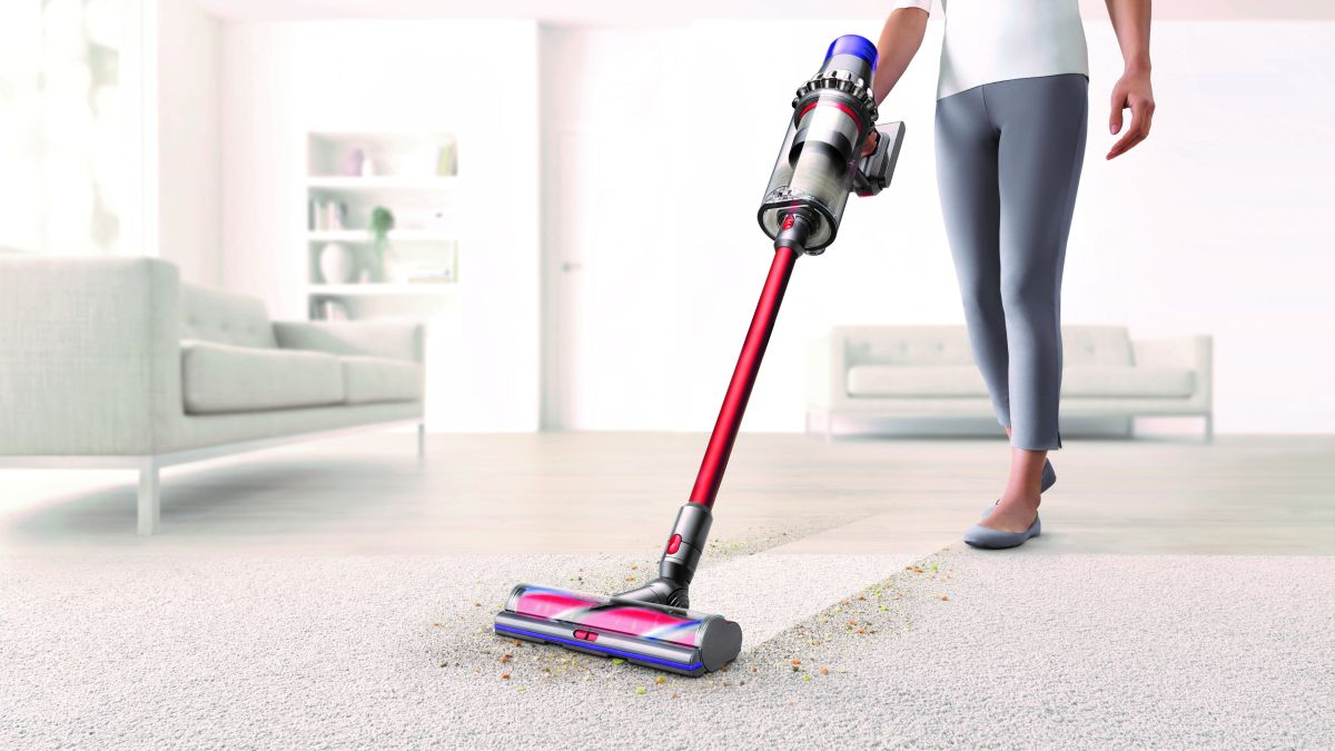 Dyson V12 Identify a slim release date, news and what to expect