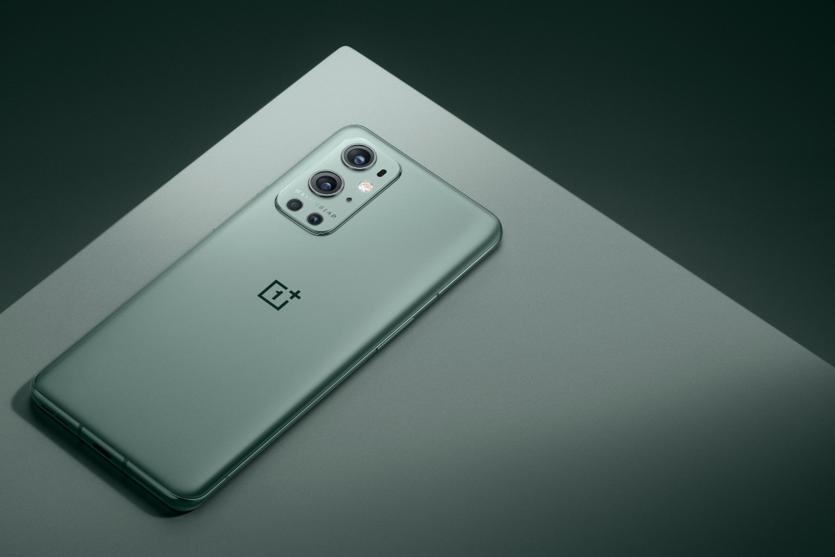OnePlus 9 Pro overheating issues ostensibly resolved with OxygenOS 11.2.3.3 update, second OTA update coming