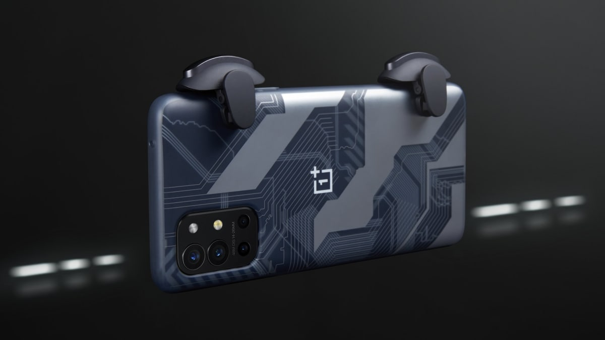 OnePlus 9 launches bullied by OnePlus game launchers for Android and iOS finally available in India