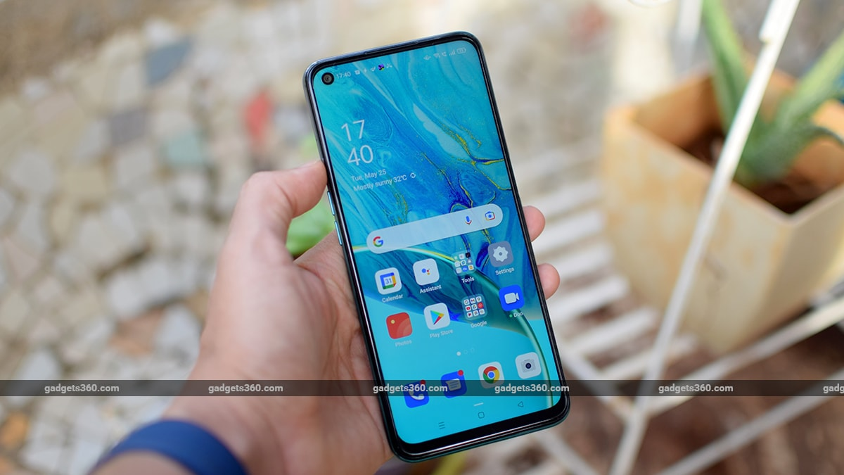 Oppo A74 5G Review: Good Battery Life, But What Else?