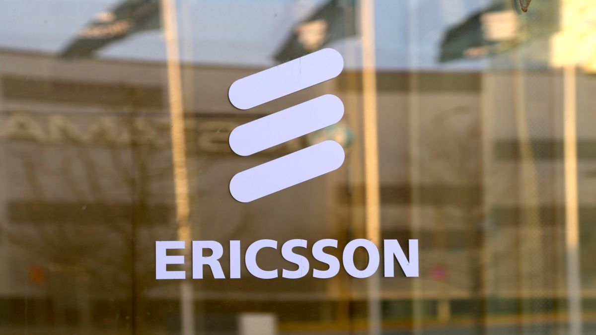 Ericsson and Samsung resolve patent dispute