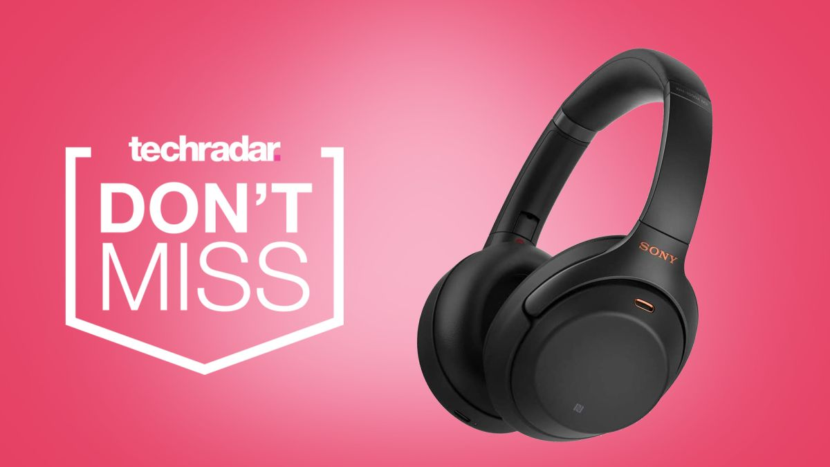Sony WH-1000XM3 Price Drop: Don't miss out on these great wireless headset deals