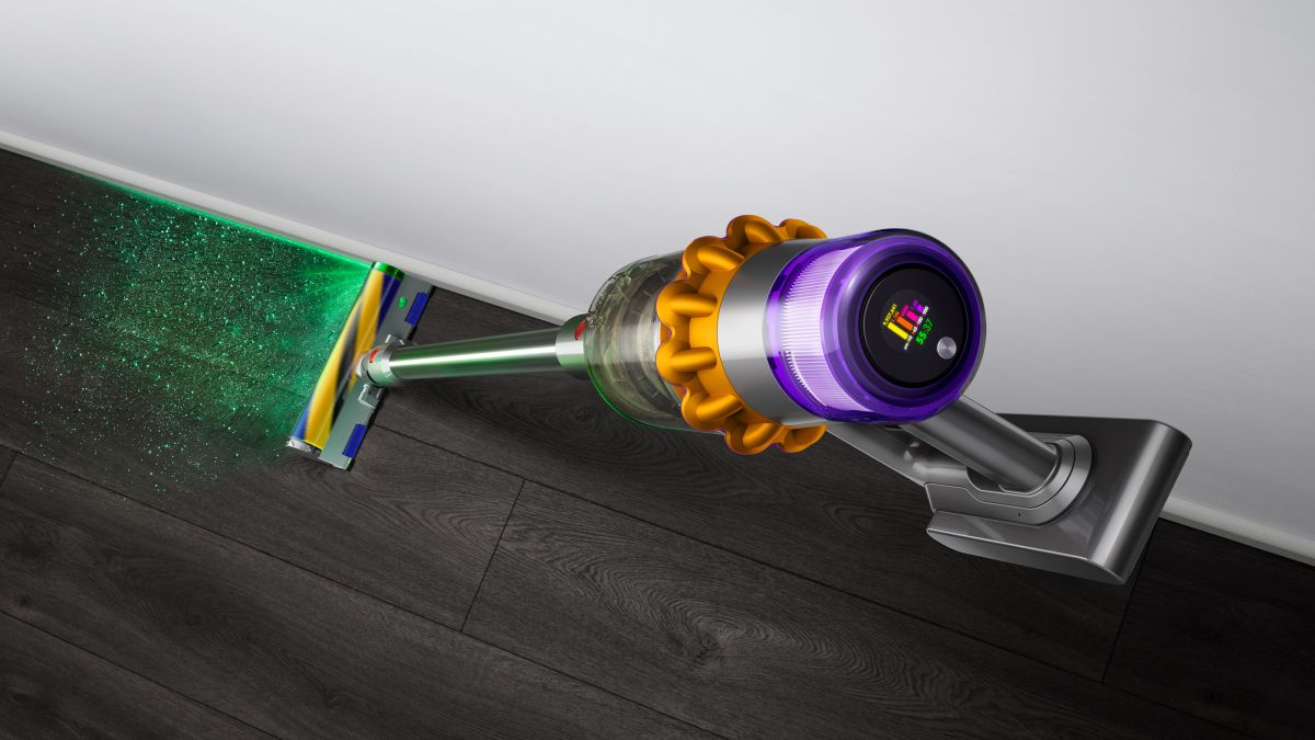 Dyson V15 Identify the price, release date and everything you need to know