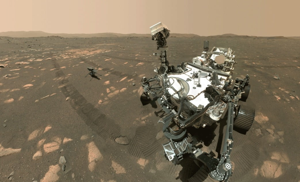 Perseverance Rover will soon begin collecting Mars samples