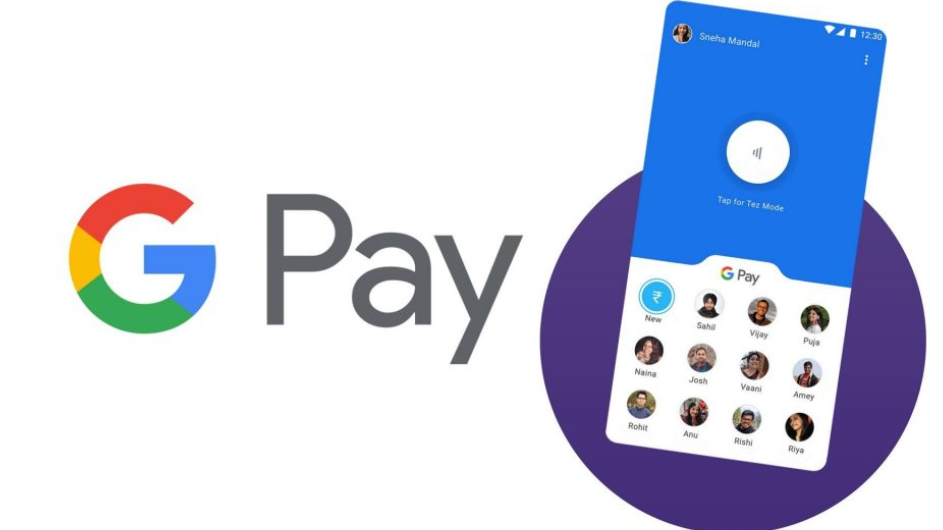 You can now receive funds from the U.S. with Google Pay