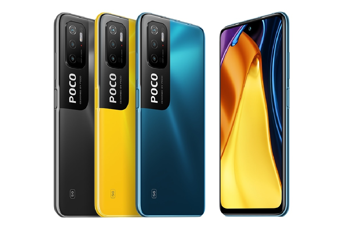 Poco M3 Pro 5G and MediaTek Dimensity 700 SoC, triple rear cameras launched: Price, specifications