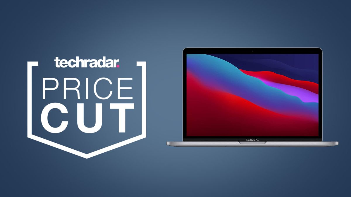The MacBook Pro M1 gets $ 150 cheaper in an epic store on Amazon