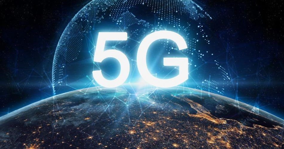 India is fine in 5G tests - But Chinese journalists blocked