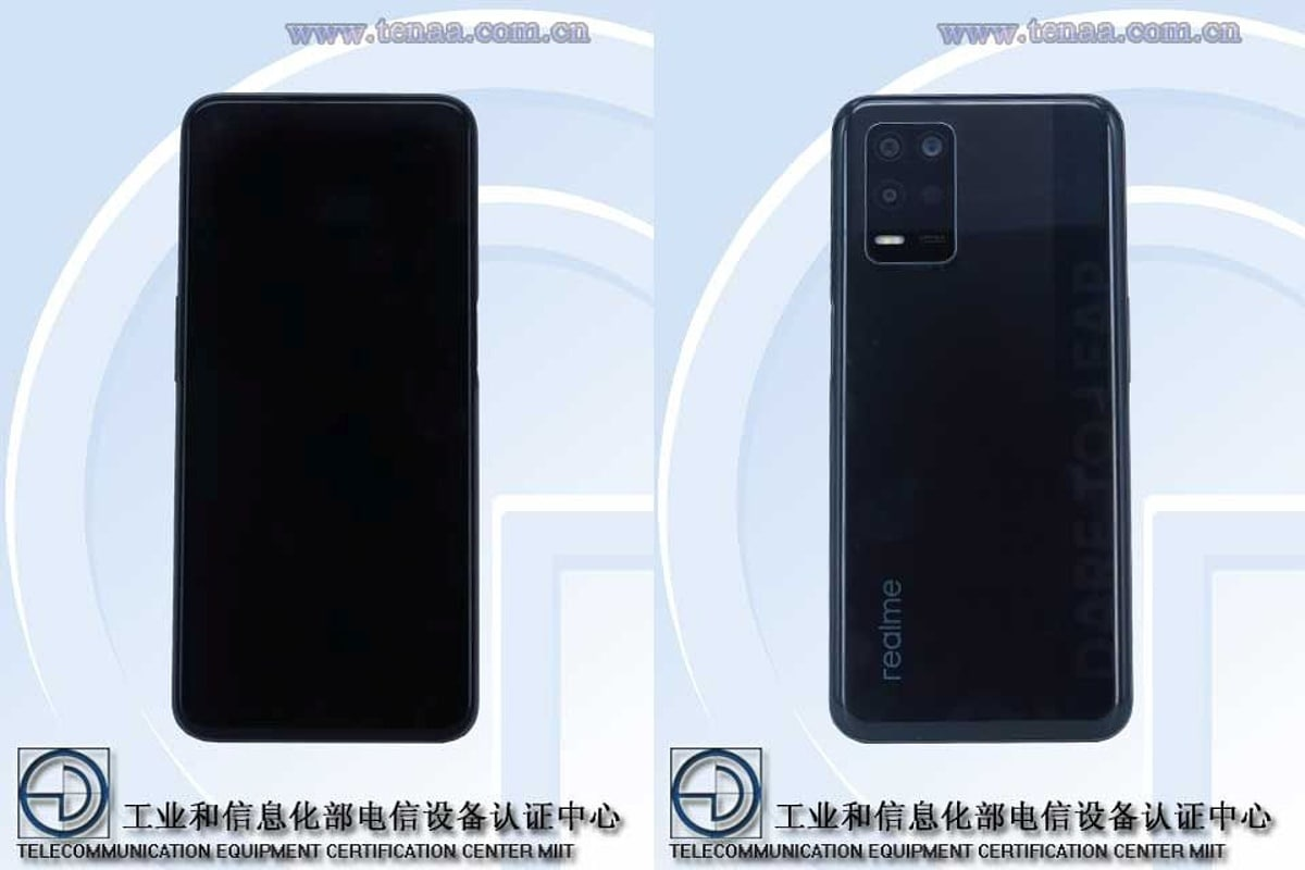 Realme RMX3161 observed in Geébench with Snapdragon 750G SoC