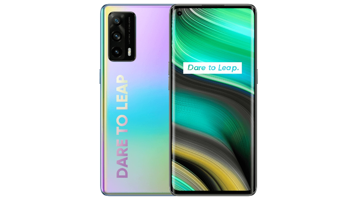 Realme X7 Max specifications, color options Surface Online;  May be renamed Realme X7 Pro Ultra