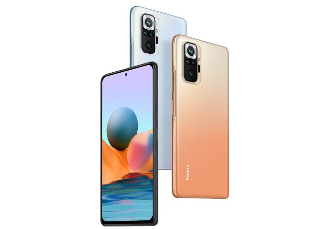 Xiaomi saves Q1 2021 Redmi Note 10, 10 Pro