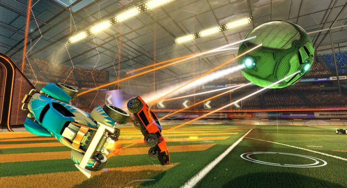 The full version of the Rocket League is coming to mobile devices, revealing epic court documents