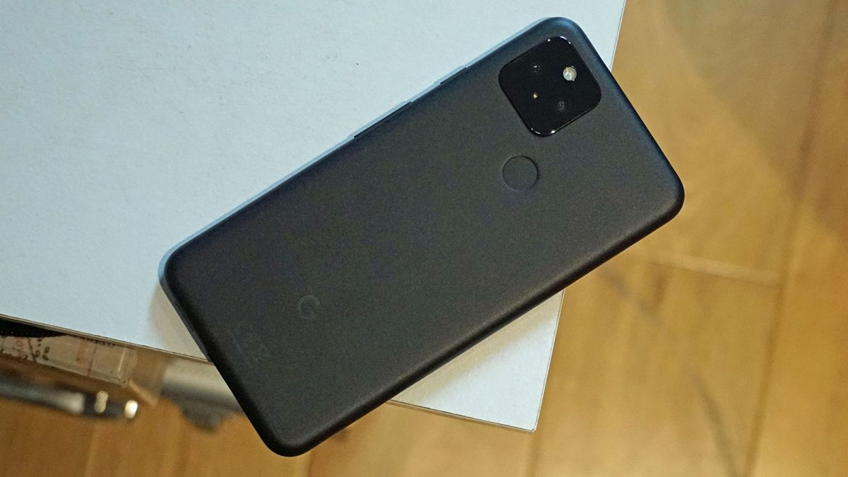 Here's more evidence that Google Pixel 6 works with a custom chipset
