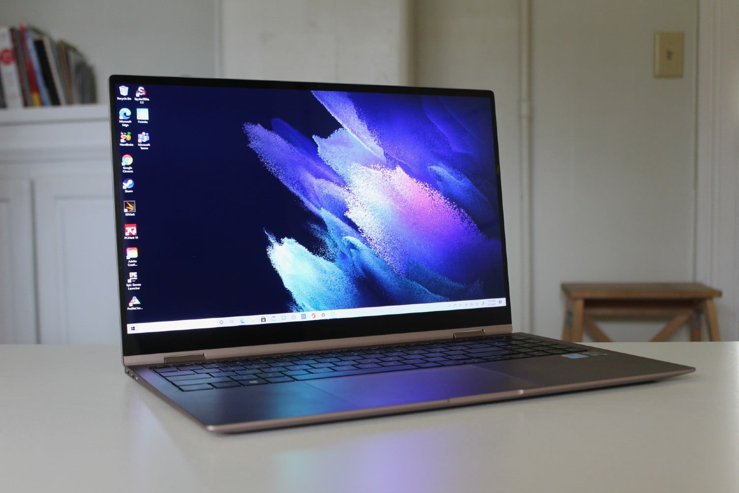 Samsung Galaxy Book Pro 360 Review: OLED Disappointment?