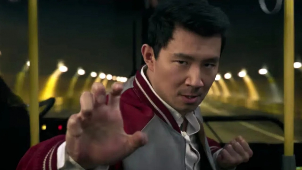 Marvel's Shang-Chi and Legend of the Ten Rings are not eligible for Disney + Premier Access
