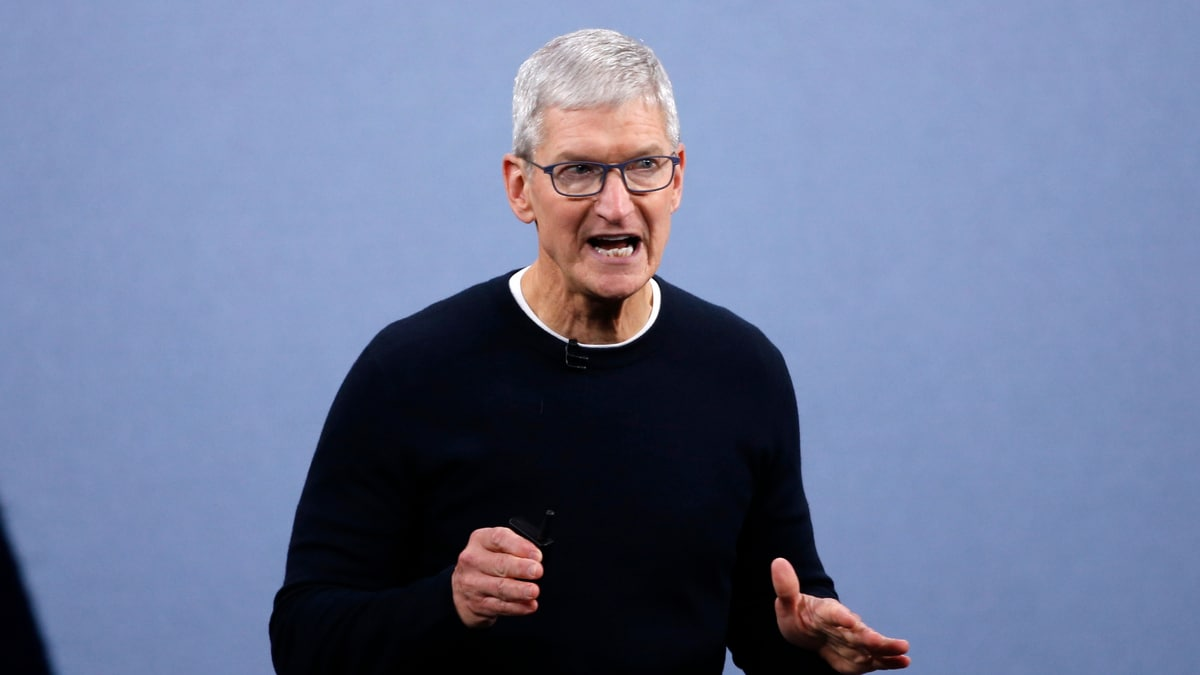 Apple, Epic Trial: App Store would be a toxic mess without supervision, says CEO Tim Cook