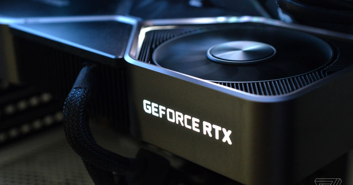 Nvidia manufactures new RTX 3080 and 3070 cards for Ethereum crypto currency mining