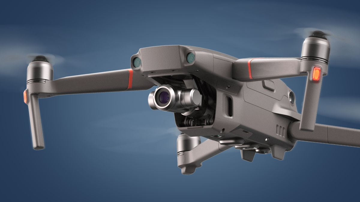 DJI Mavic 3 Pro release date, price, rumors and what we want to see