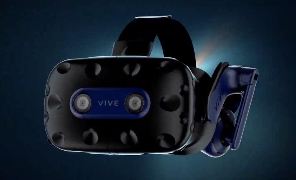 All HTC unveiled ViveCon 2021: Vive Pro 2, Focus 3